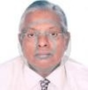 Dr. R. K. Varma - Physician