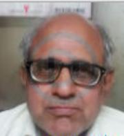 Dr. Ganesh N. Mahajan - Ayurveda