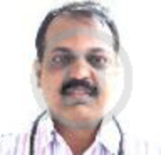 Dr. Sandeep Huddedar - Physician