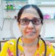 Dr. V. S. Chaudhri - Physician