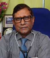 Dr. Jaysing Salve - Internal Medicine