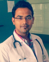 Dr. Pratik T. Bhoite - Ayurveda