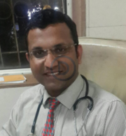 Dr. Dilip Patel - Physician