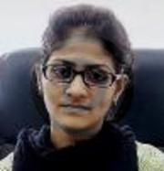 Shilpa Mishra - Dietetics/Nutrition