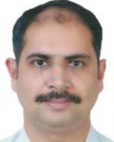 Dr. Yogesh Palshetkar - General Surgery
