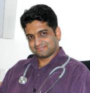 Dr. Mohammed Idris Shariff - Physician, Internal Medicine