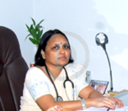 Dr. Pushpa Jaiswal - Obstetrics and Gynaecology