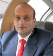 Dr. Kumar Prafull Chandra - Internal Medicine, Diabetology