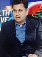 Dr. Rajeev Vij - Dermatology
