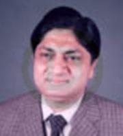 Dr. R. K. Jaggi - Internal Medicine