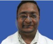 Dr. Vikas Kumar Goyal - Orthopaedics