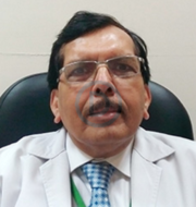 Dr. Ashok Kumar Omar - Cardiology