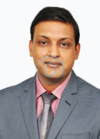 Dr. Mohit Kumar Mathur - Paediatric Surgery