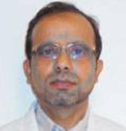 Dr. Moosal Raza Mirza - Cardiology