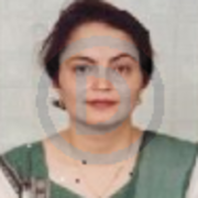 Dr. Madhu Roy - Obstetrics and Gynaecology