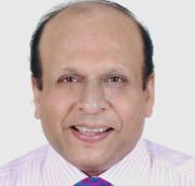 Dr. Raju Vaishya - Orthopaedics