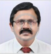 Dr. Anil Raheja - Orthopaedics