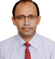 Dr. Ashish Kumar - Gastroenterology