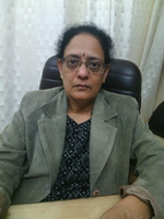 Dr. Rekha Tayal - Obstetrics and Gynaecology
