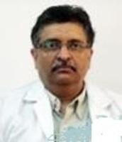 Dr. Arvind C. Kacker - ENT