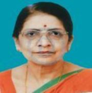 Dr. Usha Srivastava - Obstetrics and Gynaecology
