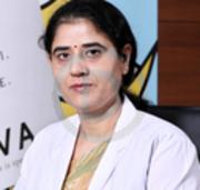 Dr. Anamika Dubey - Paediatrics