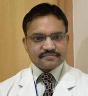 Dr. Vinayak Kumar - Ophthalmology