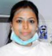 Dr. Pooja Jain - Dental Surgery
