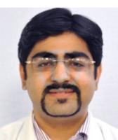 Dr. Shitij Luthra - Dental Surgery