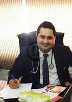 Dr. Amarpreet Singh Riar - Physician, Emergency Medicine, Diabetology