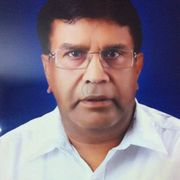 Dr. Ashok Sharma - Physician