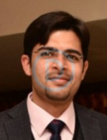 Dr. Saurav Arora - Homeopathy