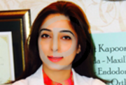 Dr. Gaganpreet Kapoor - Dental Surgery