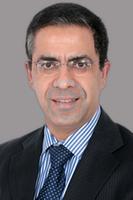 Dr. Vikram Jaggi - Internal Medicine