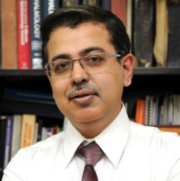 Dr. Sandeep Arora - Ophthalmology
