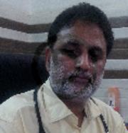 Dr. M. M. Amir Alam - Unani