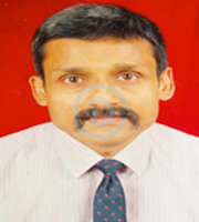 Dr. Praveen Gupta - Pulmonology