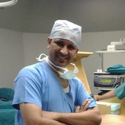 Dr. Nikunj Bansal - General Surgery, Laparoscopic Surgery