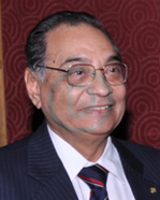 Dr. Ravinder Kumar Bali - Dental Surgery, Physician