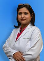Dr. Latika Bhalla - Paediatrics