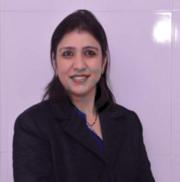Dr. Malvika Gupta - Paediatric Ophthalmology