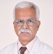 Dr. Ajay Lall - Pulmonology