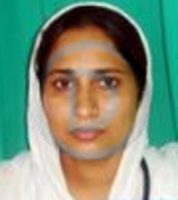 Dr. Fatima Chaudhary - Physician