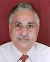 Dr. Vineet Dubey - ENT