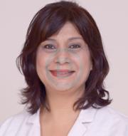 Dr. Anusuya Sharma - Dental Surgery, Oral And Maxillofacial Surgery