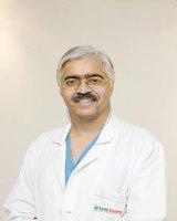 Dr. Ashok Seth - Cardiology