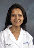 Dr. Pooja Gupta - Paediatrics