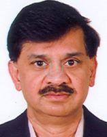 Dr. N. G. Sastry - Diabetology