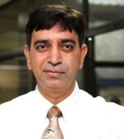 Dr. Ashwini Jain - Ophthalmology