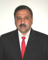 Dr. S. R. Aravind - Diabetology, Internal Medicine